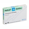 Helicid 10 Zentiva cps.14x10mg