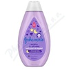 Johnson's Baby koupel dobré spani 500ml
