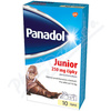 Panadol Junior čípky 10x250mg