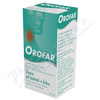 Orofar 2mg/1.5mg/ml orm.spr.sol.1x30ml