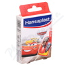 Hansaplast Junior Cars 20ks 48616