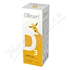 Oilesen Vitamin D3 400 kapky 10ml