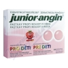 Junior-angin pastilky 24ks