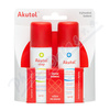 AKUTOL spray+A.STOP spray DUOPACK 2x60ml
