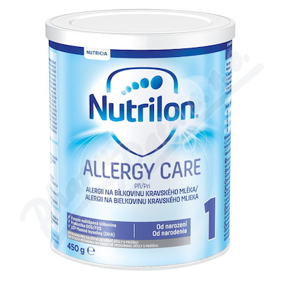 Nutrilon 1 Allergy Care 450g 21303
